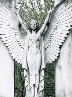 This angel is about 100 years old and Italian                                                                                                                                                     More #artdeco