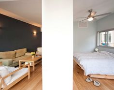 Gallery of Tel Aviv Apartment / SFARO - 3