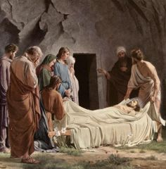"""..""""Joseph of Arimathea, being a disciple of Jesus, but secretly, for fear of the Jews, asked Pilate that he might take away the body of Jesus; and Pilate gave him permission. So he came and took the body of Jesus."""" ~ John 19:38"""