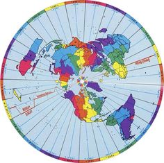 world map with north pole in center flat image result for flat earth map antarctica gumiabroncs Image collections