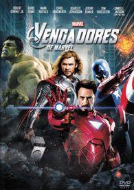 Continuando las aventuras épicas en la gran pantalla que empezaron con Iron Man, El increíble Hulk, Iron Man 2, Thor y Capitán América: El Primer Vengador, Los Vengadores representa la reunión más espectacular jamás vista de super héroes. Un enemigo inesperado amenaza con poner en peligro la seguridad mundial.