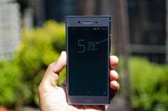 Sony Xperia XZ1 vs. Sony Xperia XZ1 Compact: Is bigger necessarily better?