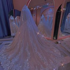 Dream Wedding Dresses, Bridal Dresses, Sparkly Gown, Bling Bling, Marie, Ball Gowns, Princess, Formal Dresses, Fashion