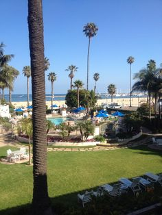 Room With A View, Santa Barbara