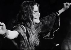 JANIS JOPLIN - For her voice not her drug use!!!!