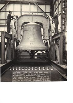 The Bourdon Bell