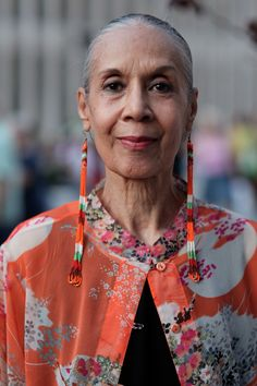 Carmen De Lavallade, 81, dancer