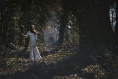 """Ritual II"" — Photographer: Katarina... - Dark Beauty"