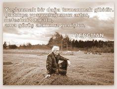 OĞUZ TOPOĞLU : yaşlanmak bir dağa tırmanmak gibidir çıktıkça yorg...