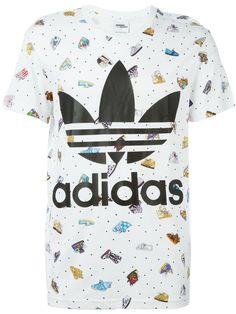 Adidas Originals Camiseta estampada