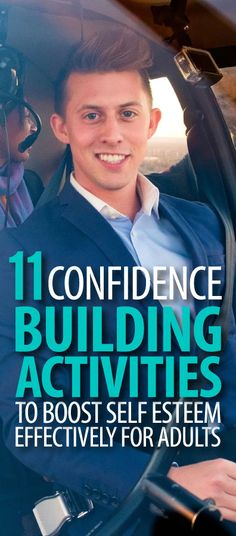 11 Confidence Building Activities to Boost Self Esteem Effectively for Adults Happy Wife Quotes, Happy Sunday Quotes, Hope Quotes, Friend Quotes, Quotes Quotes, Smile Quotes, Wisdom Quotes, Self Confidence Tips, Confidence Boosters