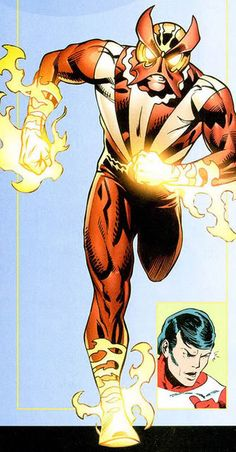 Sunfire! This isn't a joke I swear!! Just look at him!!!