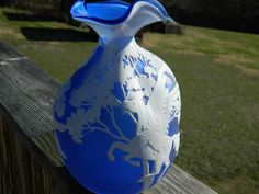Pilgrim Cameo Glass | eBay