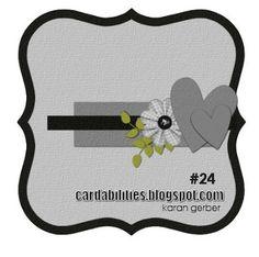 Cardabilities: Card Sketch  #24