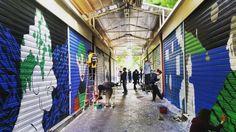 Arti urbane, birre eretiche: per la Bolognina un weekend da ombelico del mondo
