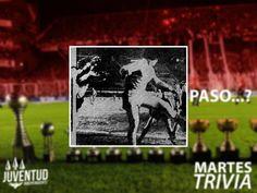 La Respuesta! Por las semifinales de la #CopaLibertadores, en #Montevideo, Independiente vence 3 a 2 a #Peñarol.