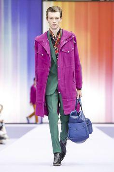 Paul Smith Menswear Spring Summer 2018 Collection in Paris Live Fashion, Fashion Show, Paris Look, Spring Summer 2018, Paul Smith, Gq, Runway Fashion, Fashion Photography, Women Wear