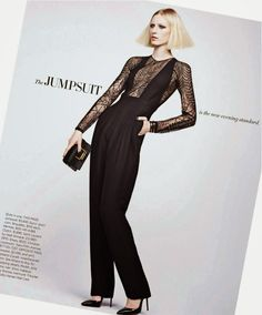 skirts vs pants: julia nobis by nathaniel goldberg for us harper's bazaar october 2013