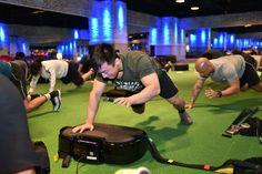 這幾天POWER PLATE在台灣的教育訓練 看看專業的國際講師Steve Powell跟教練們怎麼做💪🏻 #powerplate #training #fitness #truefitness #f1recreationtw  #重金禮聘國際講師 #震動訓練 #覺得厲害 #你想不到的專業 #跟我一起這樣做 #跟著老師動一動 #信捷國際