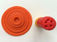 edible cupcake toppers 12 orange clay target red shotgun shell edible fondant toppers range shot gun bachelorette adult teenager father's by InscribingLives (17.99 USD) http://ift.tt/1O6obDA