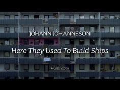 Great track by Jóhann Jóhannsson for the documentary COPENHAGEN DREAMS, a film portrait of Denmark's capital by director Max Kestner. #iceland #denmark