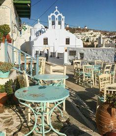 Amorgos island-Ģreece