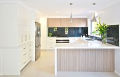 2141 Snow™ - Kitchens by Emanuel