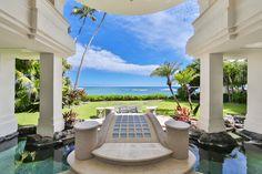 Hawaii Elegance  http://thewaytotheway.com/