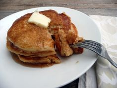 IHOP Style Buttermilk Pancakes - tried them, liked them. I did not cover when I baked and they turned out really good.
