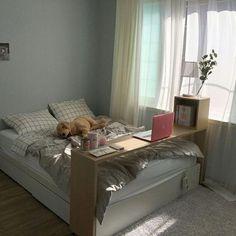 Home bedroom blue interior design 63 Ideas for 2019 Home Bedroom, Bedroom Decor, Bedrooms, Bedroom Ideas, Home Decor Items Online, Deco Studio, Room Interior, Interior Design, Appartement Design