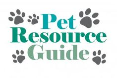 The 2017 Pet Guide: Pet Resource Guide