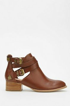 Jeffrey Campbell Everly Boot, $195.00