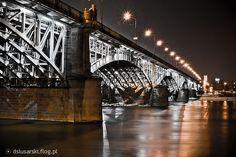 Warszawa, Most Poniatowskiego