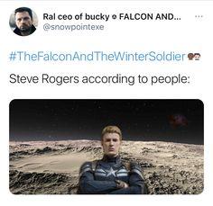 Marvel Series, Disney Marvel, Marvel Avengers, Marvel Comics, Funny Marvel Memes, Marvel Jokes, Avengers Memes, Bucky Barnes, Winter Soldier