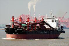 """La nuova nave """"Bulk Limpopo"""""""