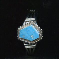 Morenci Turquoise Jewelry: Turquoise Jewelry from Turquoise Buffalo Jewelry Sedona AZ