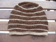 Beanies  Crochet and knitting   CASUAL