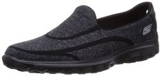 General - Skechers Performance Women's Go Walk 2 Super Sock Slip- Seriously this is my go to comfort shoes well beyond pregnancy