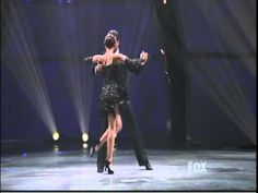 So You Think You Can Dance Season 8 Top 10 Caitlynn & All-Star Pasha Dan...