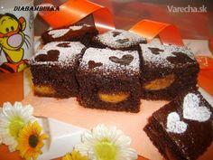 Marhuľový perník - recept | Varecha.sk