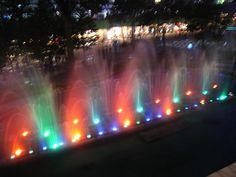 Tokyo Dome City LaQua