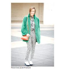 NYFW Street Style favorites   Her Campus