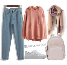 Nice Great Pink For Days - Fall Outfit Idea... Check more at http://myfashiony.com/2017/great-pink-for-days-fall-outfit-idea/