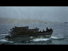 The Battle of Normandy - YouTube