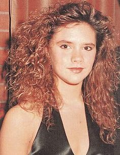 Tremendous 80S Hairstyles Hairstyles And 80S Hair On Pinterest Short Hairstyles Gunalazisus