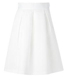 Hame Skater Skirt, Skirts, Fashion, Moda, Fashion Styles, Skater Skirts, Skirt, Fashion Illustrations