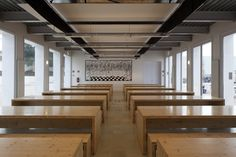 Escola Secundária Avelar Brotero - Coimbra, Portugal / Inês Lobo Arquitectos