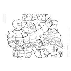New Pirate Gene, Sandy and El Rudo skins from Brawl Stars fanart by Draw it Cute. Blow Stars, Star Coloring Pages, Cool Pictures, Beautiful Pictures, New Skin, Funny Moments, Good Skin, Outline, Fun Crafts