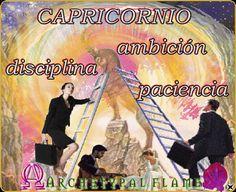 Archetypal Flame Αρχέτυπη Φλόγα - Google+   Bendiciones queridas almas Por la astrología estamos pasando el mes de Capricornio . Como leemos Capricornio son : ambición, disciplina y paciencia. Amor y luz.♡ ☯ ∞ ☼   #Archetypal #Flame #quotes #zondiac #astrology #love #light #agape #fos #gif #GIFS #Capricorn #health #beauty #inspiration #like #comment #share #tag #Capricornio
