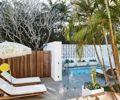 Holiday in style at Bask & Stow Guesthouse, a new boutique hotel located in Australia's holiday hotspot, Byron Bay. Take a look inside.